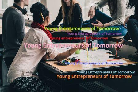 Eerste editie van de Yet Award : voor ondernemingsprojecten van jongeren en hun begeleiders