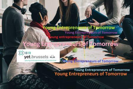 Première édition du Yet Award : pour les projets des jeunes et ceux qui les encadrent !
