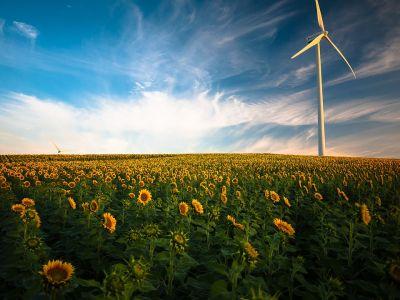 Un nouveau plan pour l'énergie et le climat